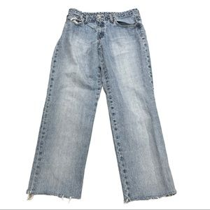 Ralph Lauren Saturday Vintage mom denim jeans